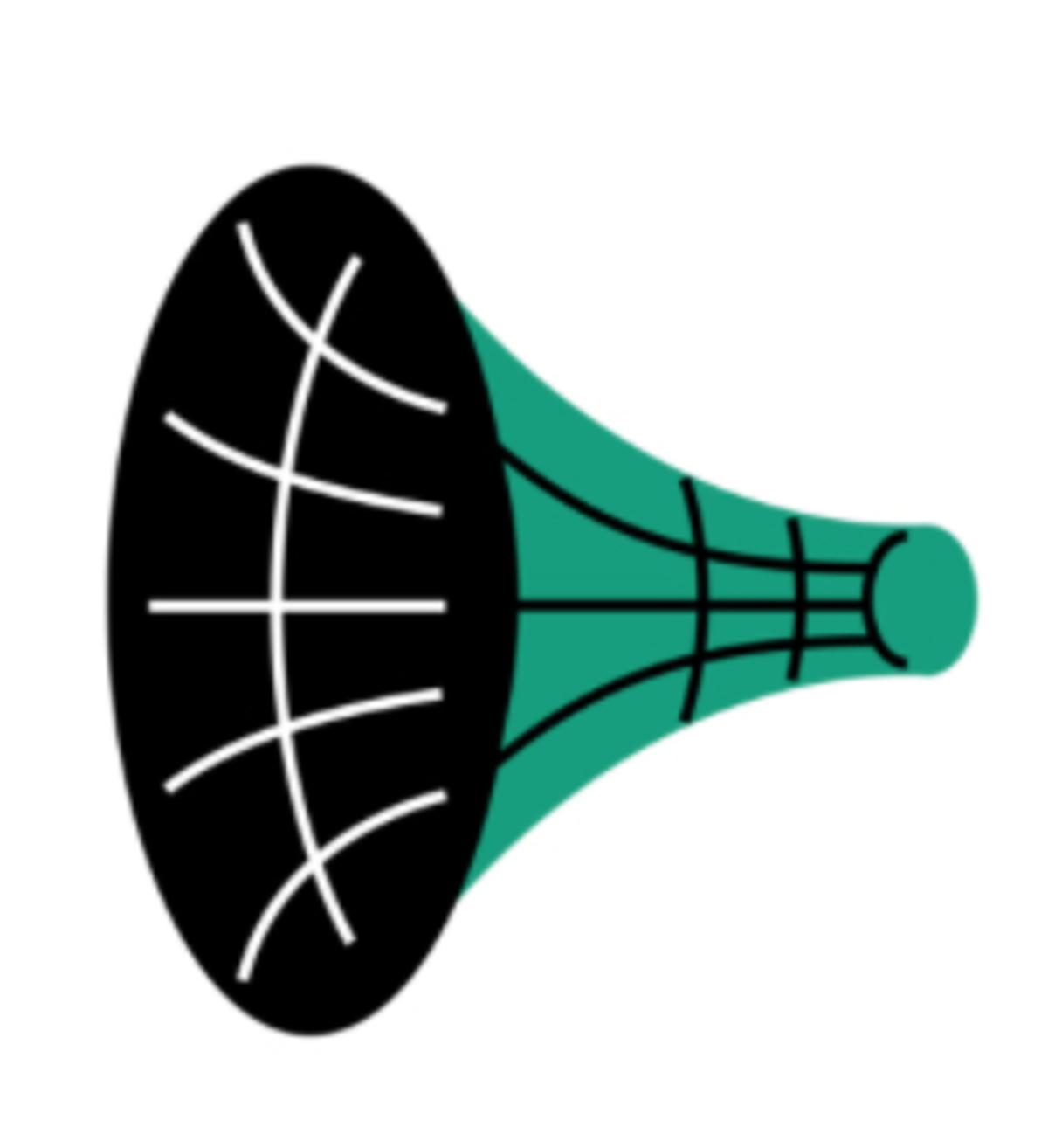 Gabriel's horn(trumpet): TOOT!