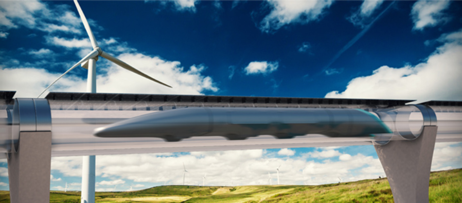 Hyperloop | Brilliant Math & Science Wiki