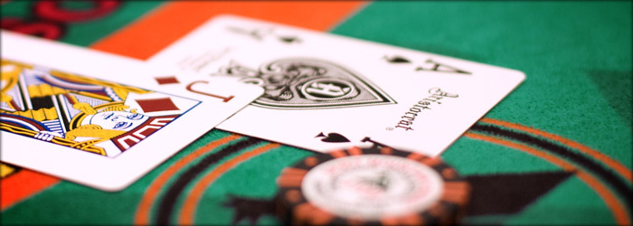 Programming Blackjack | Brilliant Math & Science Wiki