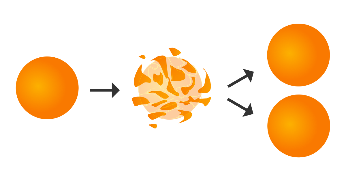 The Banach-Tarski paradox, in which a ball can be rearranged into two balls of the same size as the original, is a counterintuitive consequence of the axiom of choice.