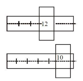 a screw gauge has some zero error but its value is unknown  we have two  identical rods  when the first rod is inserted in the screw, the state of  the