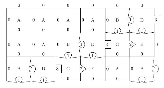 When Math Meets Cs Radix Conversion Jigsaw Puzzles