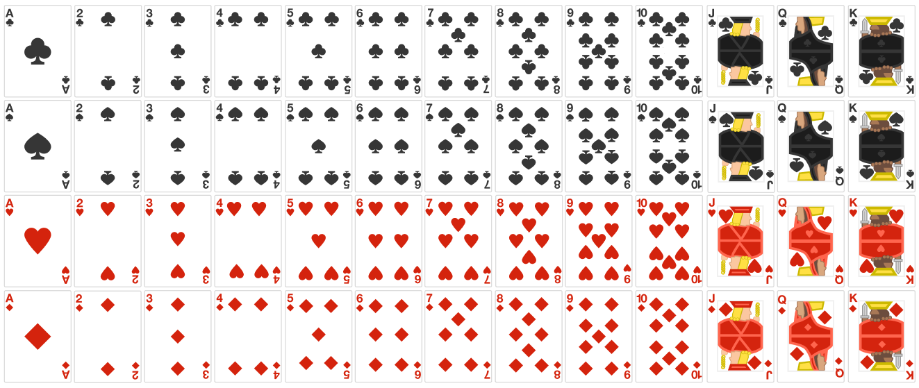 How many decks of card in poker alaska won in a poker game