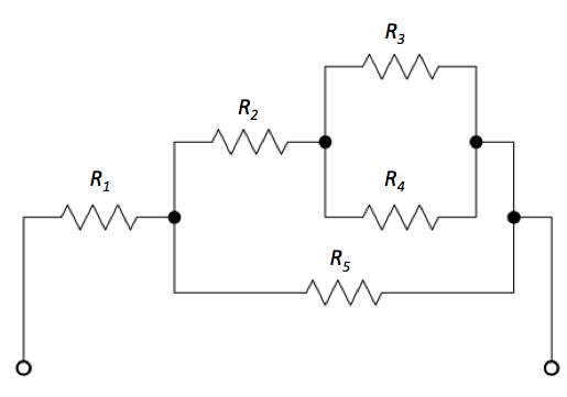 series and parallel resistors practice problems online