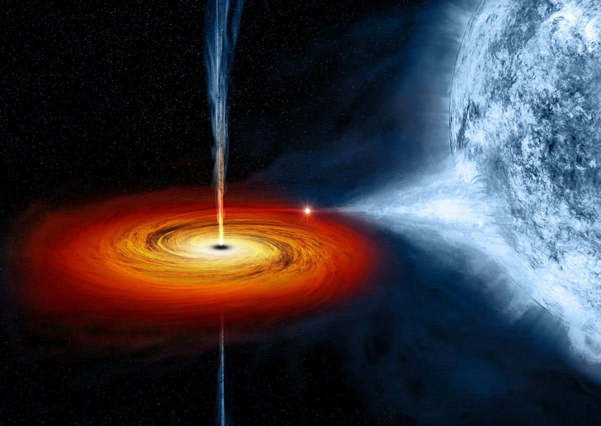 Credits: NASA/CXC/M.Weiss