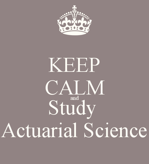 actuary science