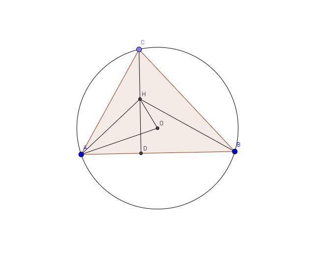Triangle ABC