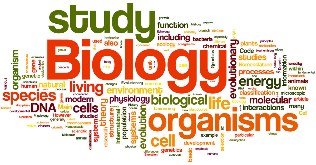 five themes of biology Download campbell biology chapter 5 practice test  chapter 1 introduction: themes in the study of life 5 based on.