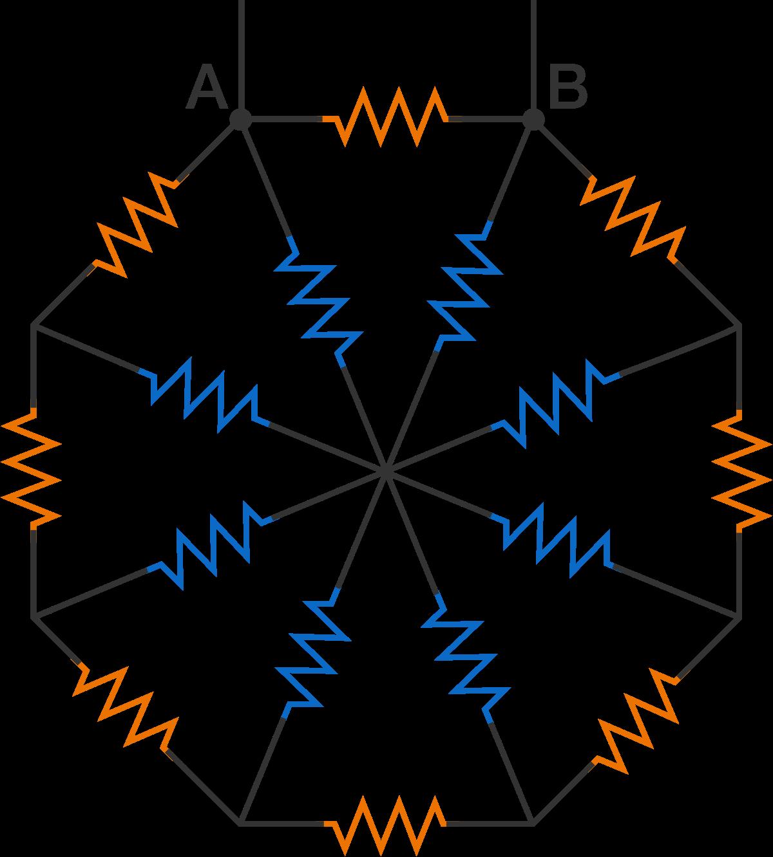 Electricity and Magnetism Problem on Circuit Behavior - Problem ...