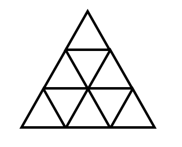 Image result for count the number of triangles