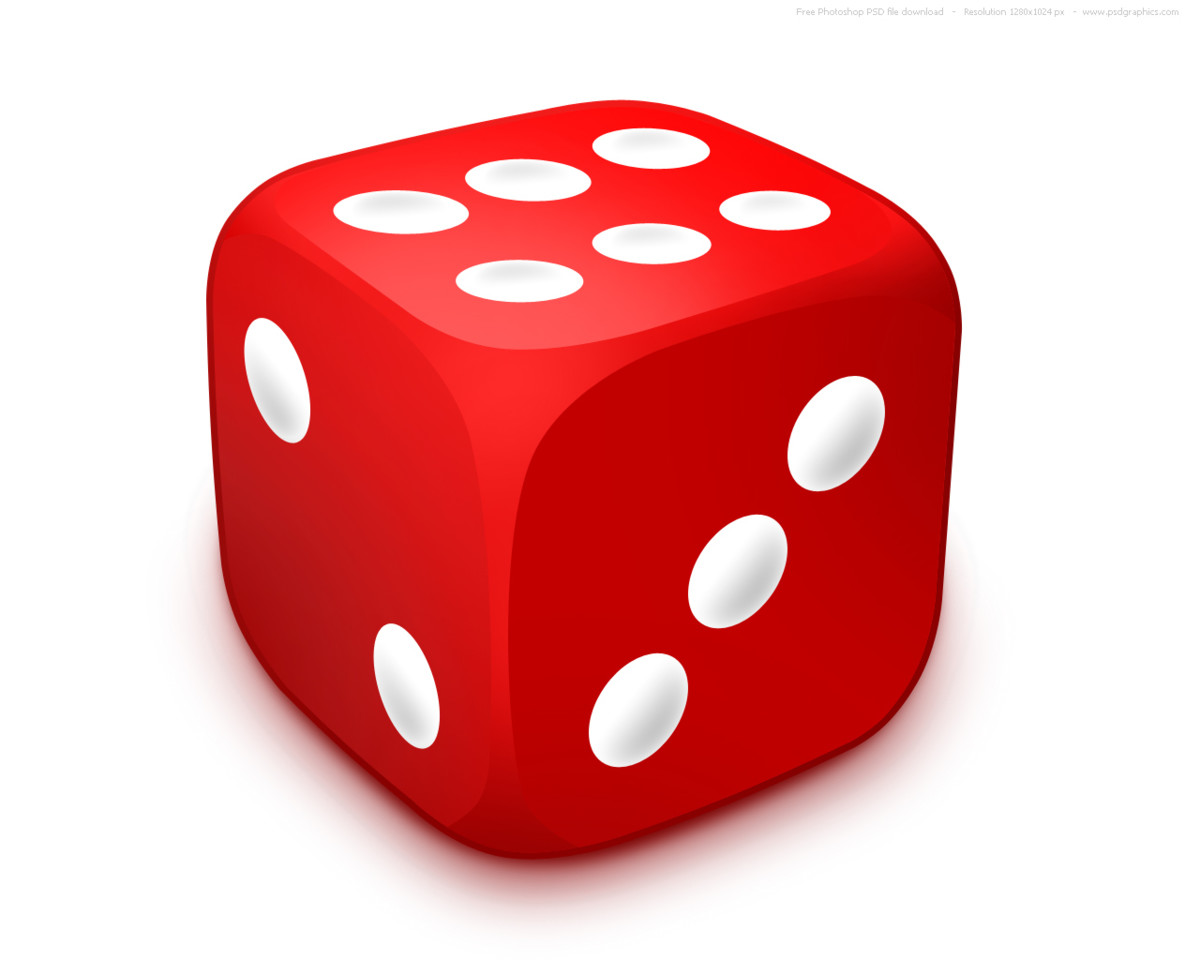 Discrete Mathematics Problem: Dice Rolling To Infinity ...