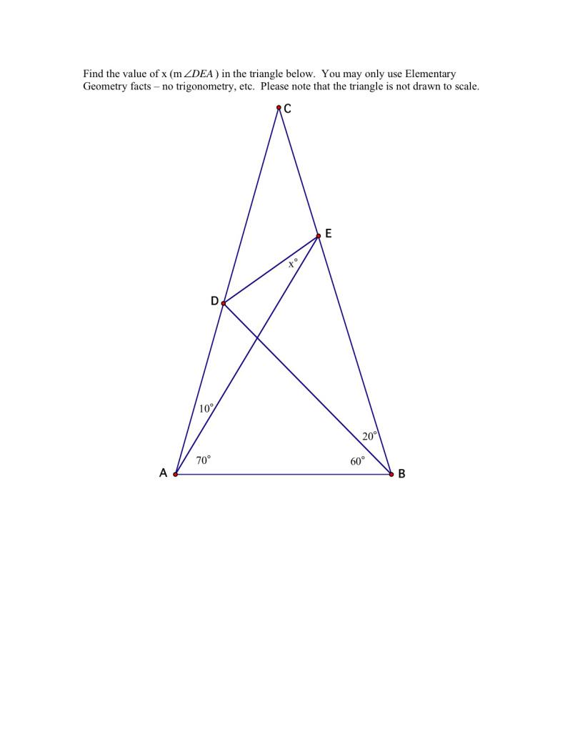 the hardest math problem
